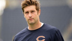 Jay Cutler Full Hd