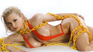 Jenny Poussin Wallpapers