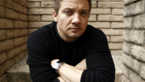 Jeremy Renner Hd Wallpaper