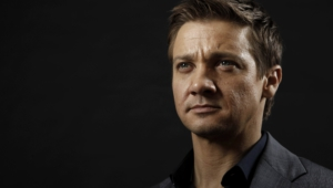 Jeremy Renner Wallpaper