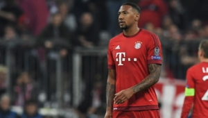 Jerome Boateng Background