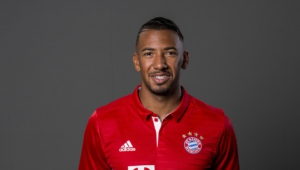 Jerome Boateng Desktop Wallpaper