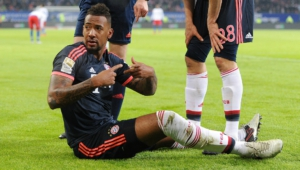 Jerome Boateng Hd