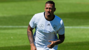 Jerome Boateng High Definition