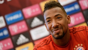 Jerome Boateng High Definition Wallpapers