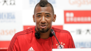 Jerome Boateng Wallpaper