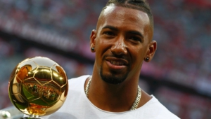 Jerome Boateng Wallpapers Hd