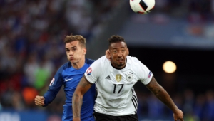 Jerome Boateng For Desktop