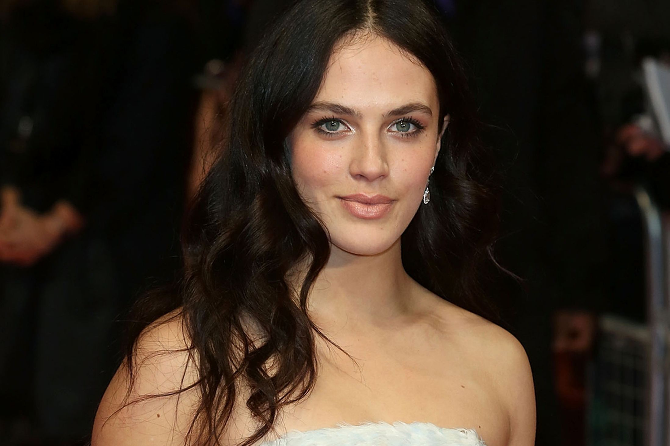 Jessica brown findlay nude photo