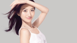 Jing Tian Wallpaper