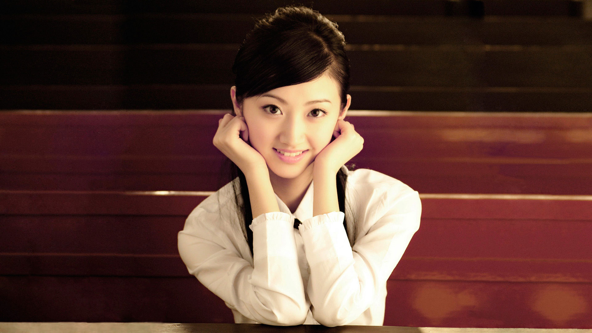 Jing Tian Wallpapers Images Photos Pictures Backgrounds