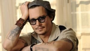 Johnny Depp 4k