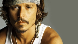 Johnny Depp Background