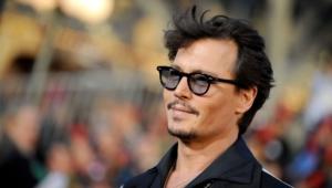 Johnny Depp Desktop Wallpaper