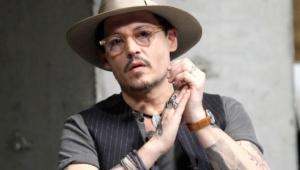 Johnny Depp Hd Wallpaper
