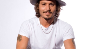 Johnny Depp Widescreen