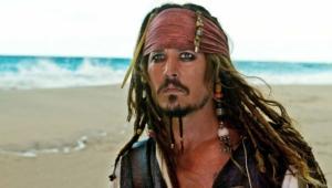 Johnny Depp For Desktop
