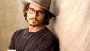 Johnny Depp Full Hd