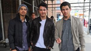 Jonas Brothers 4k
