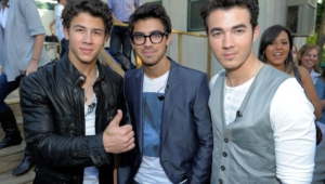 Jonas Brothers Hd