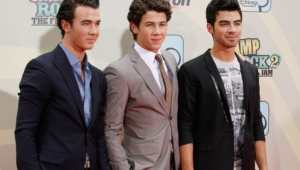 Jonas Brothers Hd Background