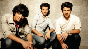 Jonas Brothers Wallpaper For Laptop