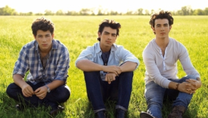 Jonas Brothers Wallpapers