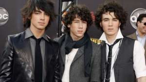Jonas Brothers Wallpapers Hd