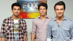 Jonas Brothers For Desktop