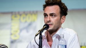 Joseph Gilgun Photos