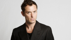 Jude Law Desktop