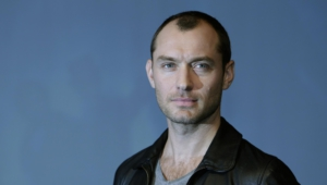Jude Law For Desktop