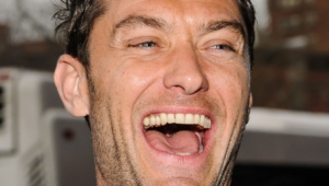 Jude Law Full Hd