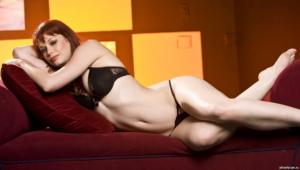 Justine Joli Images