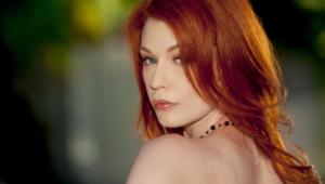 Justine Joli Pictures