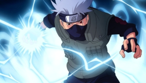 Kakashi Hatake Wallpapers
