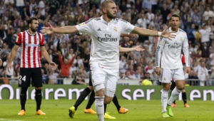 Karim Benzema Hd Background