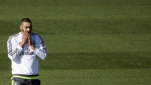Karim Benzema Pictures