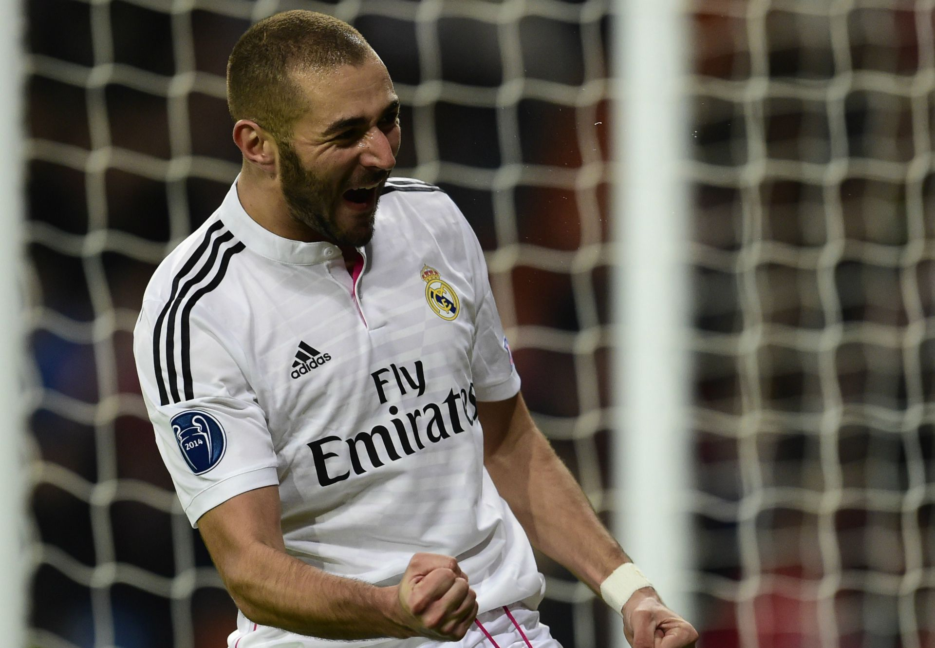 Karim Benzema 4k 39 Wallpapers – HD Desktop Wallpapers