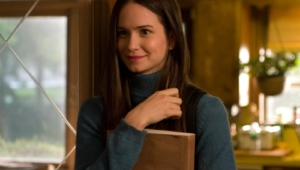 Katherine Waterston Pictures