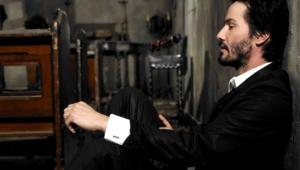 Keanu Reeves 4k