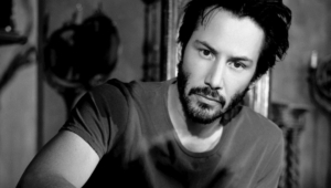 Keanu Reeves Background