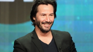 Keanu Reeves Hd