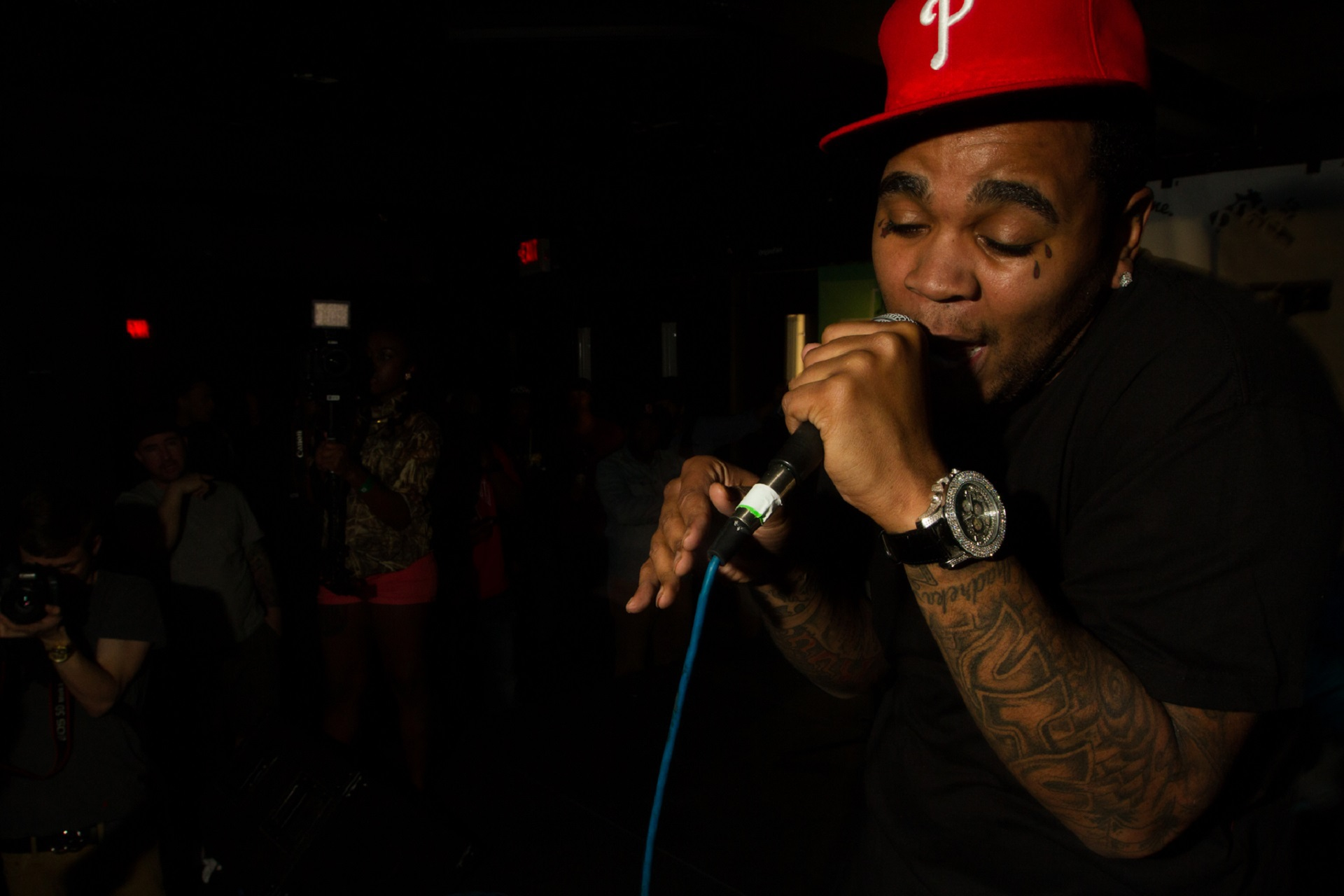 Kevin Gates Wallpapers Images Photos Pictures Backgrounds