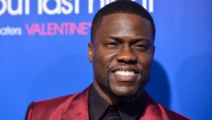Kevin Hart Hd Wallpaper