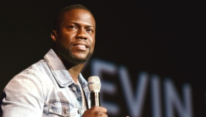 Kevin Hart Wallpaper