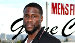 Kevin Hart Wallpapers Hd