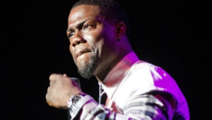Kevin Hart Widescreen