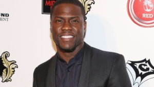Kevin Hart For Desktop