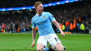 Kevin De Bruyne Wallpapers Hd